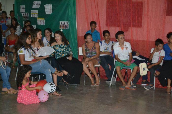 Colégio ASA realiza II Mostra de Espanhol - Imagem 6