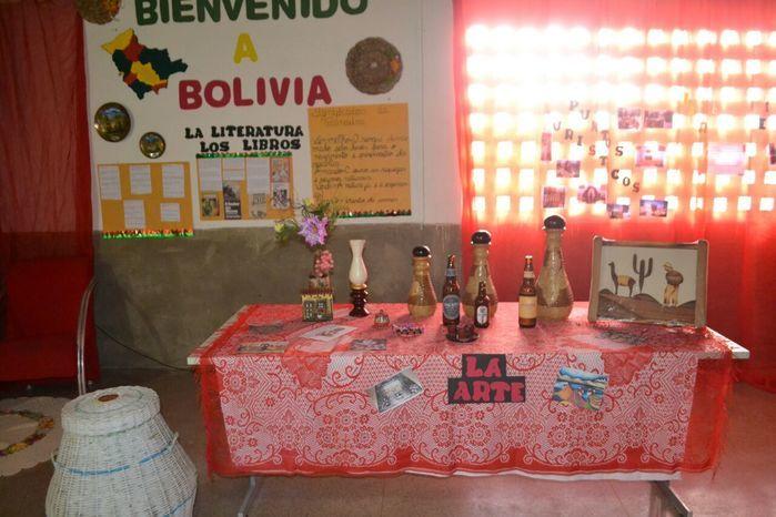 Colégio ASA realiza II Mostra de Espanhol - Imagem 80