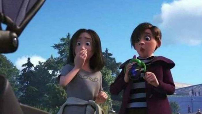 Filme da Disney pode ter possível casal de mulheres