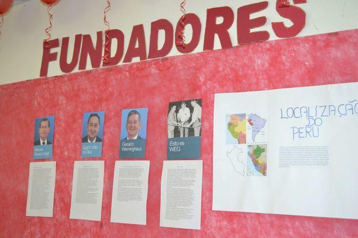 Colégio ASA realiza II Mostra de Espanhol - Imagem 110
