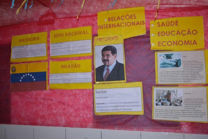 Colégio ASA realiza II Mostra de Espanhol - Imagem 82