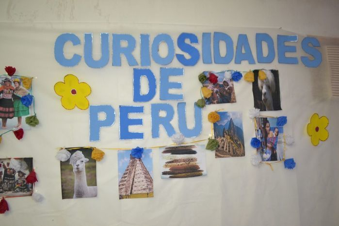 Colégio ASA realiza II Mostra de Espanhol - Imagem 97