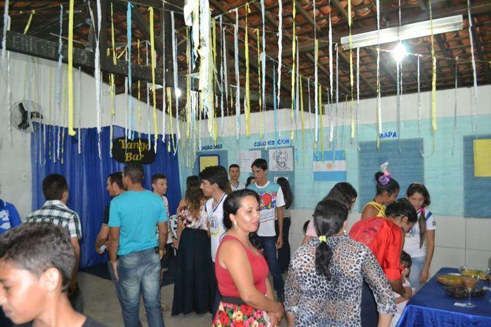 Colégio ASA realiza II Mostra de Espanhol - Imagem 22