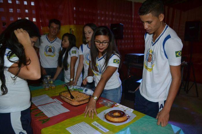 Colégio ASA realiza II Mostra de Espanhol - Imagem 60