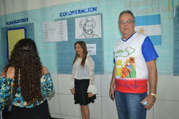 Colégio ASA realiza II Mostra de Espanhol - Imagem 44