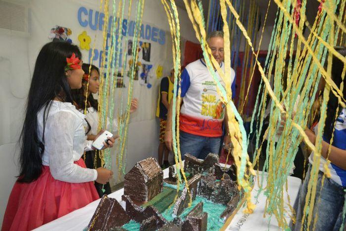 Colégio ASA realiza II Mostra de Espanhol - Imagem 28