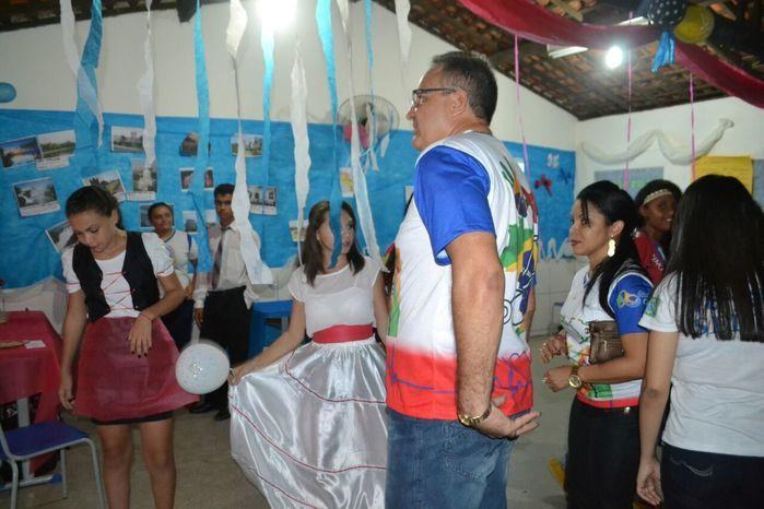 Colégio ASA realiza II Mostra de Espanhol - Imagem 24