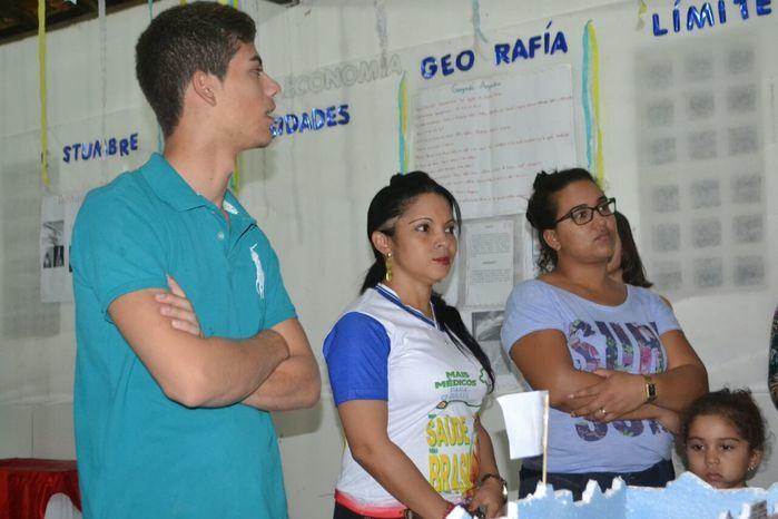 Colégio ASA realiza II Mostra de Espanhol - Imagem 48