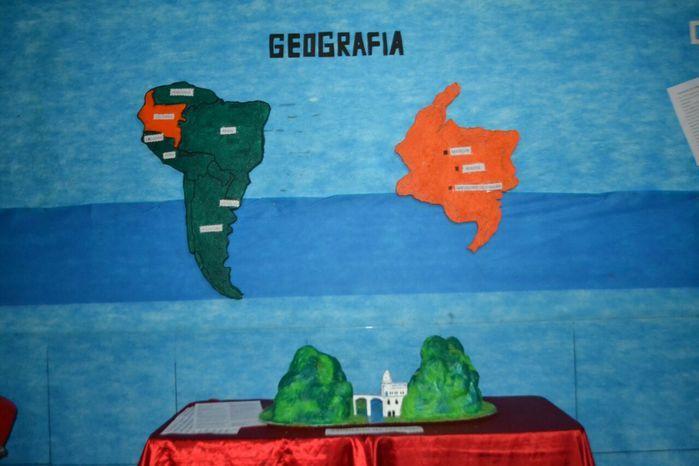 Colégio ASA realiza II Mostra de Espanhol - Imagem 92