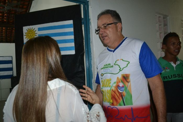 Colégio ASA realiza II Mostra de Espanhol - Imagem 42