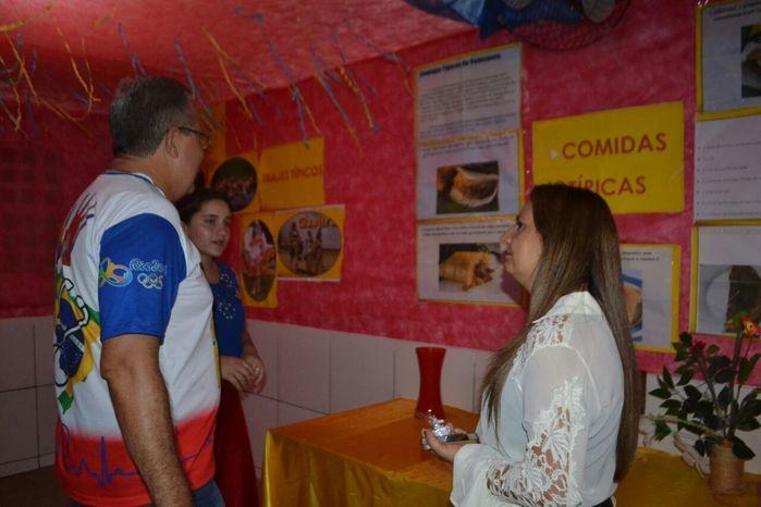 Colégio ASA realiza II Mostra de Espanhol - Imagem 38
