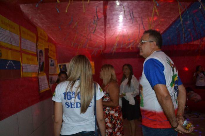 Colégio ASA realiza II Mostra de Espanhol - Imagem 39