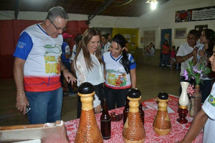 Colégio ASA realiza II Mostra de Espanhol - Imagem 56