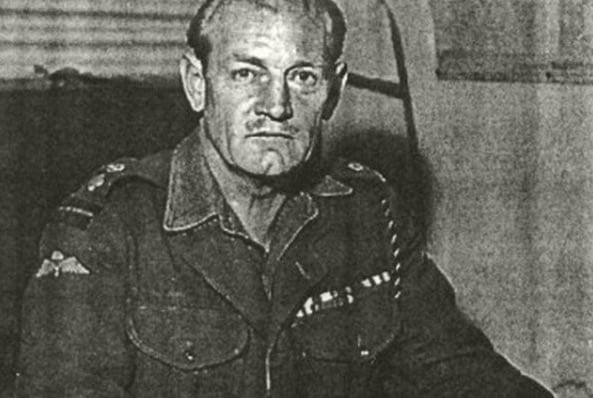 Jack Churchill (Crédito: Reprodução)
