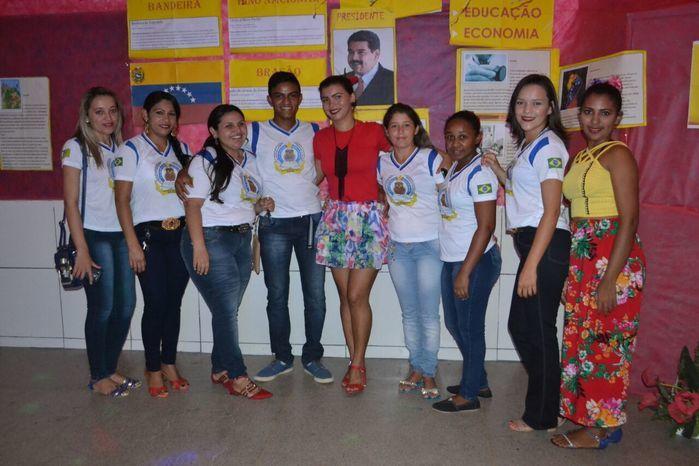 Colégio ASA realiza II Mostra de Espanhol - Imagem 69