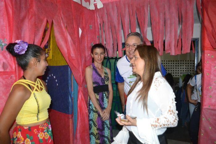 Colégio ASA realiza II Mostra de Espanhol - Imagem 46