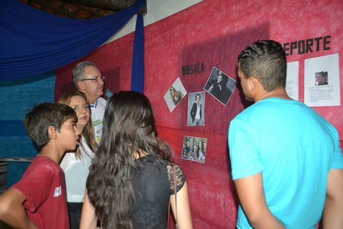 Colégio ASA realiza II Mostra de Espanhol - Imagem 14