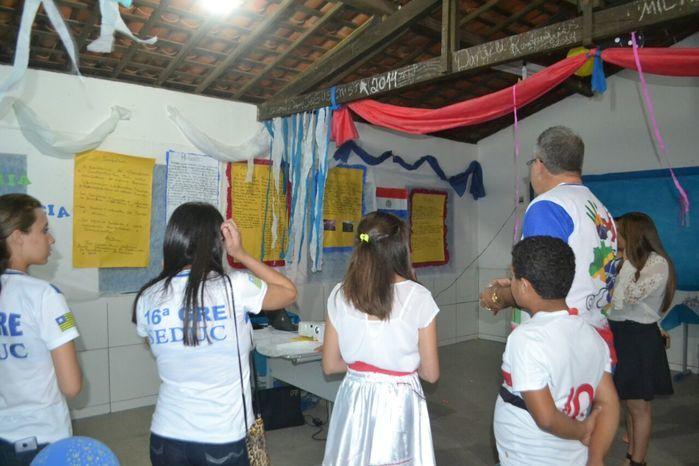 Colégio ASA realiza II Mostra de Espanhol - Imagem 45