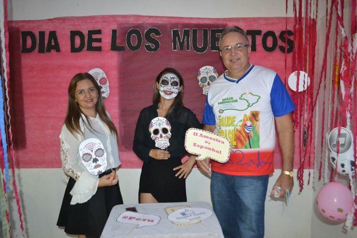 Colégio ASA realiza II Mostra de Espanhol - Imagem 23