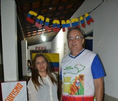 Colégio ASA realiza II Mostra de Espanhol