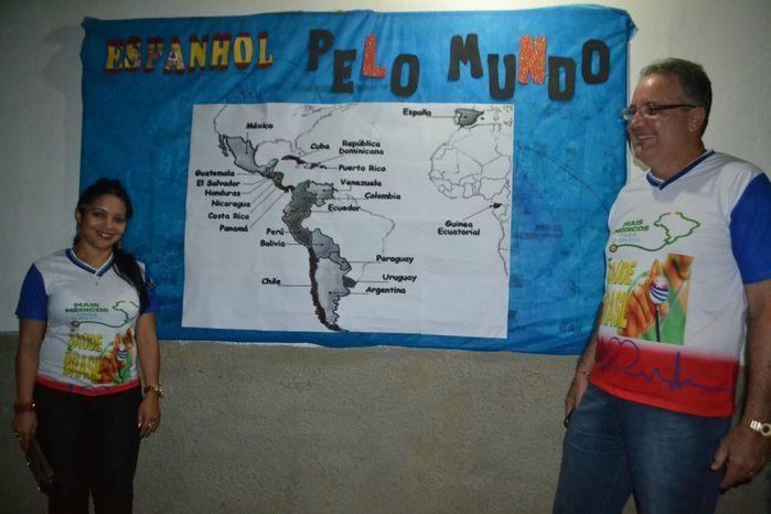 Colégio ASA realiza II Mostra de Espanhol - Imagem 55