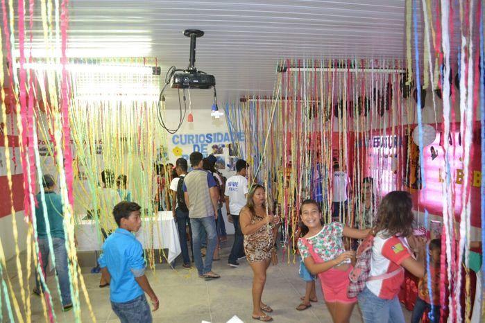 Colégio ASA realiza II Mostra de Espanhol - Imagem 114