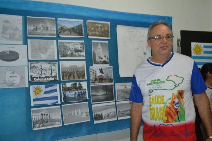 Colégio ASA realiza II Mostra de Espanhol - Imagem 37