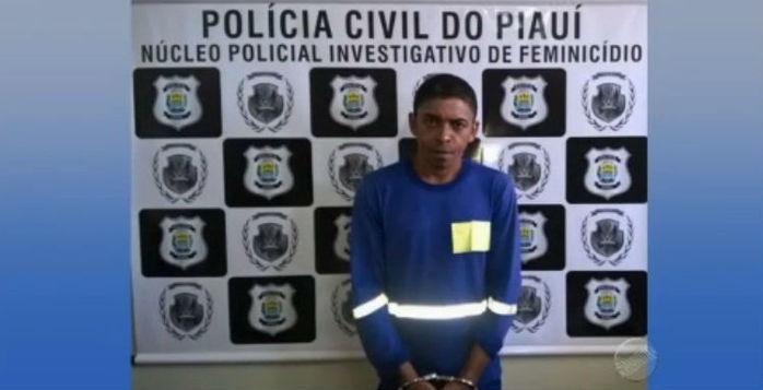 Francisco Carvalho Silva,