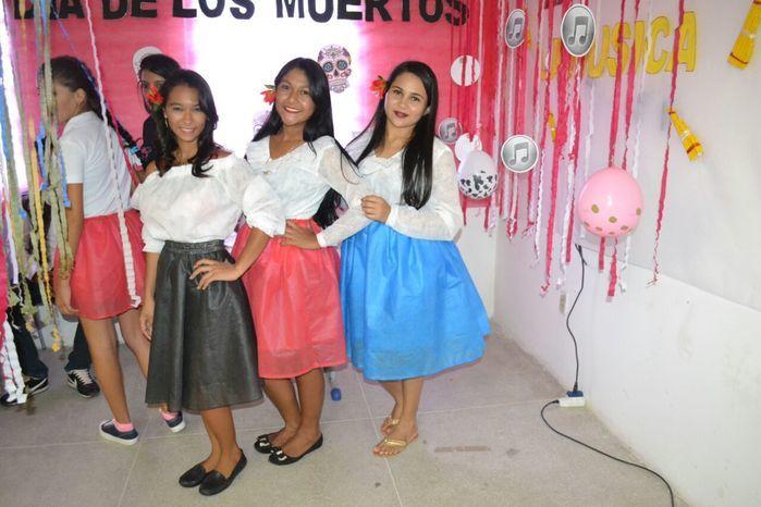 Colégio ASA realiza II Mostra de Espanhol - Imagem 111