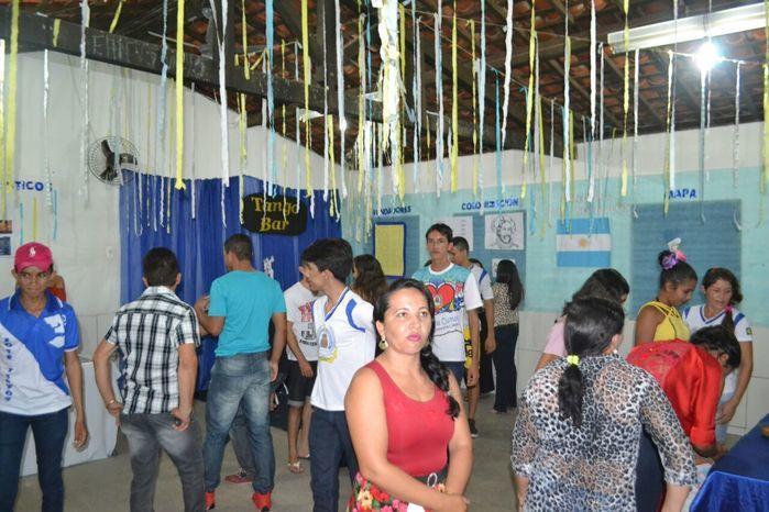 Colégio ASA realiza II Mostra de Espanhol - Imagem 59