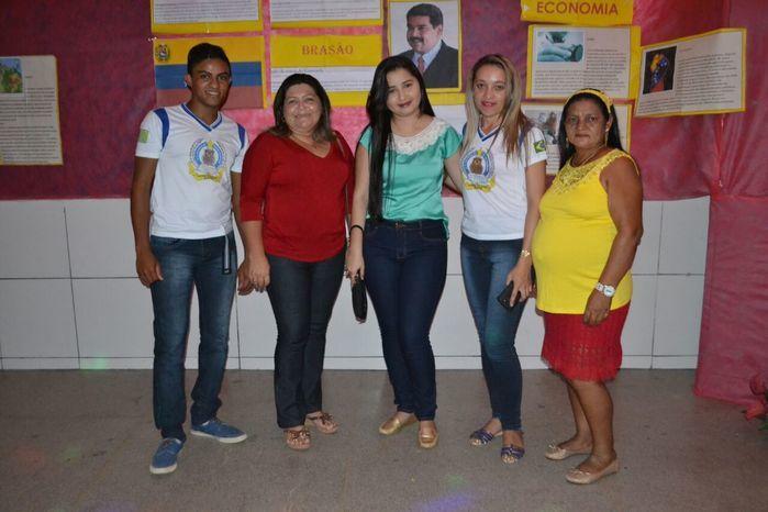Colégio ASA realiza II Mostra de Espanhol - Imagem 104