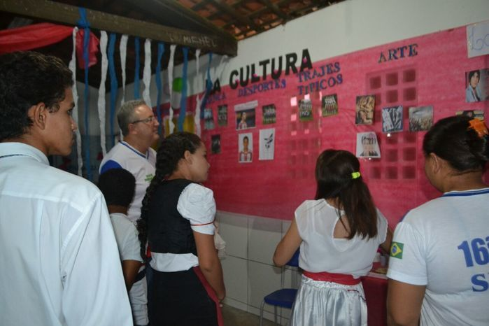 Colégio ASA realiza II Mostra de Espanhol - Imagem 49