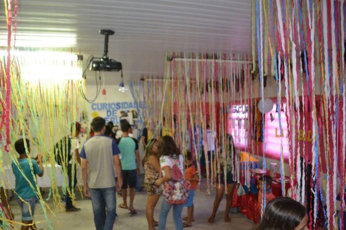 Colégio ASA realiza II Mostra de Espanhol - Imagem 113