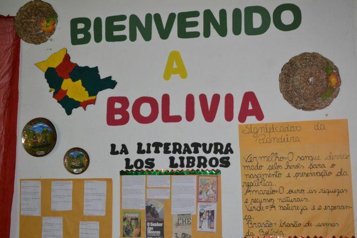 Colégio ASA realiza II Mostra de Espanhol - Imagem 79