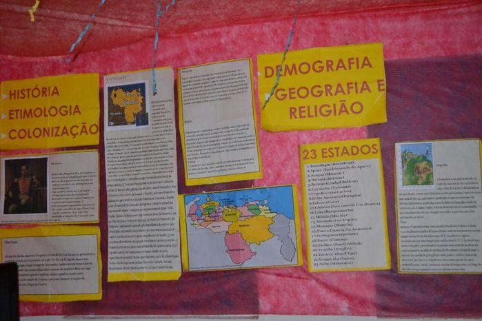 Colégio ASA realiza II Mostra de Espanhol - Imagem 81