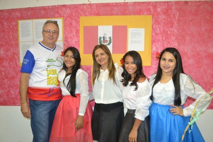 Colégio ASA realiza II Mostra de Espanhol - Imagem 33