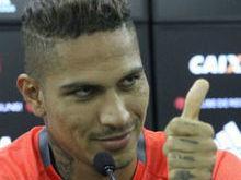 Flamengo desconhece interesse do Tigres, do México, em Guerrero