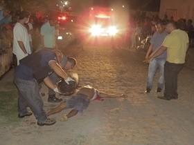 Dois homicídios em menos de 24h, causa mais insegurança em Timon,