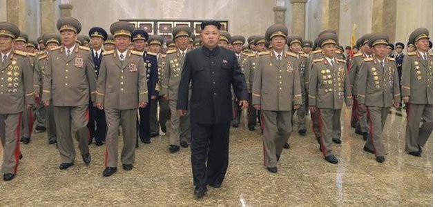 13 coisas que dão pena de morte na Coreia do Norte