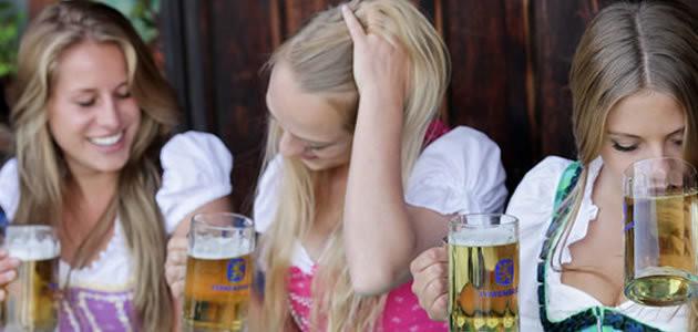 6 costumes alemães que são estranhos para os brasileiros