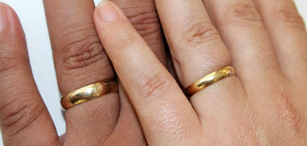 Saiba quantos anos em média dura um casamento no Brasil