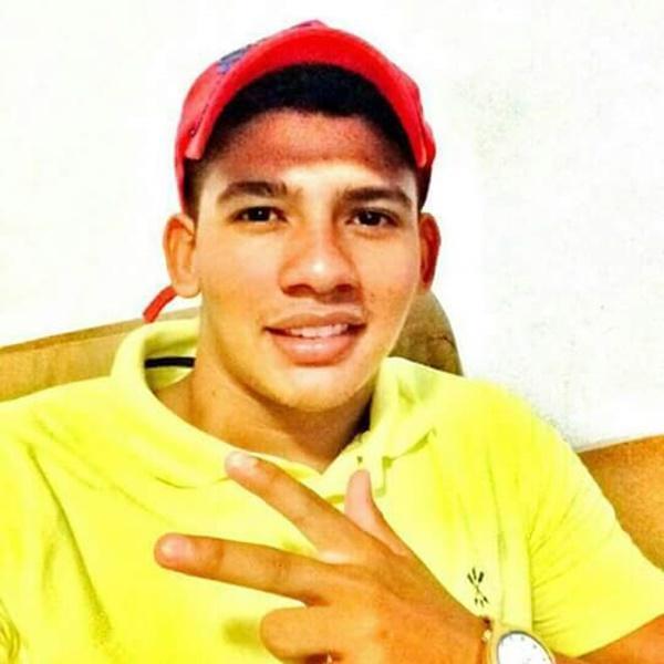 Lucas Matheus Nascimento Silva
