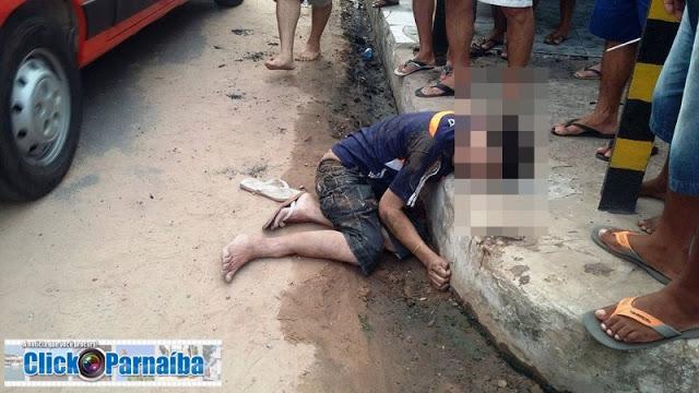 Acidentes registrados no litoral do Piauí (Crédito: Reprodução)