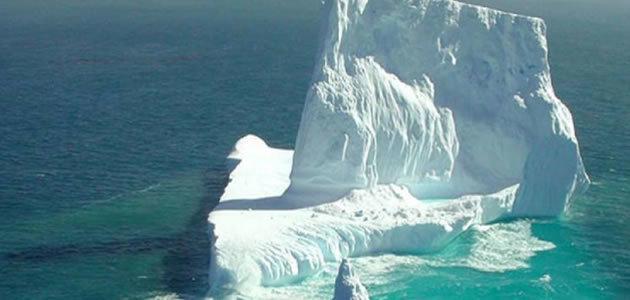 Saiba o que aconteceria se todo gelo do mundo derretesse