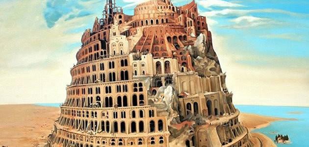 Conheça a verdadeira história da Torre de Babel