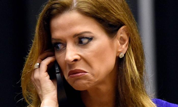 Cláudia Cruz (Crédito: Divulgação)