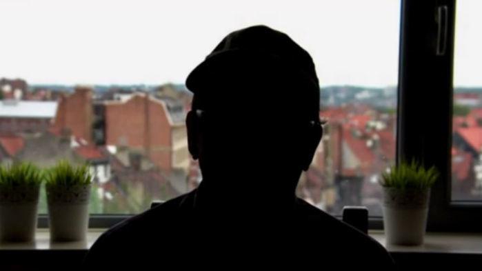 Sébastien quer usar lei que permite às pessoas com sofrimento psicológico receber ajuda para morrer (Crédito: BBC)