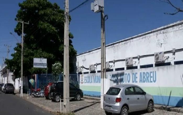 Escola José Auto de Abreu