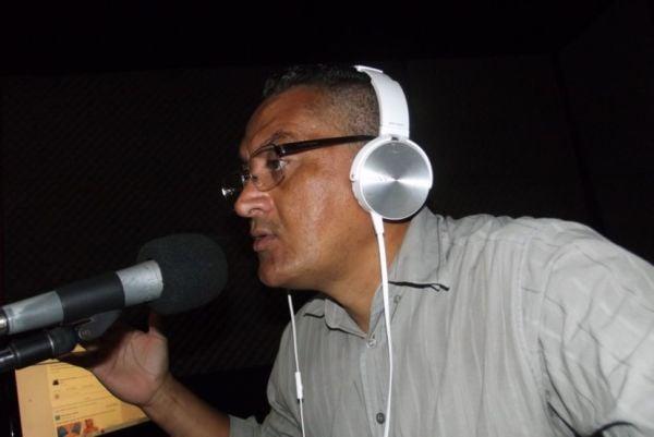 Prefeito Nonato Barbosa Concede Entrevista na Cristo Rei FM