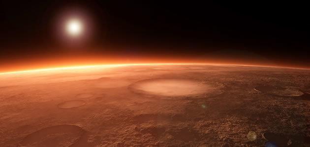 Entenda como seria diferente morar em Marte